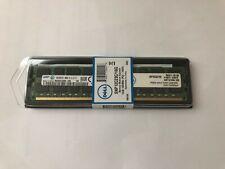 SNP12C23C/16G Dell 16GB PC3-14900R DDR3 1866MHz 2Rx4 1.5V ECC RDIMM Memory RAM