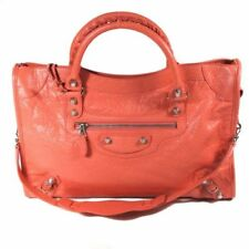 e866a437c9e Balenciaga City Shoulder Bags for sale | eBay