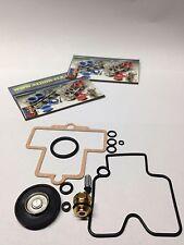 SUZUKI DRZ 400E / OEM KEIHIN FCR Carb Rebuild Kit DRZ400E DRZ400 FCR39 FCR-39