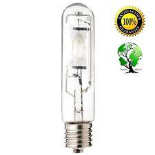 Metal Halide 175W watt 8K Single Ended Mogul Base 8,000K Grow Hydroponics Lamp