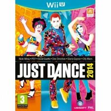 Just Dance 2014 (Nintendo Wii) UBISOFT