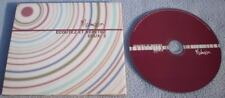 MALMAISON PROMO CD Julee Cruise Fac 15 Eric Kupper Afterlife AMBIENT CHILLOUT