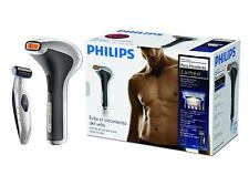 """Philips Lumea IPL hair removal system TT3003/11 For men """"laser"""" hair remover"""