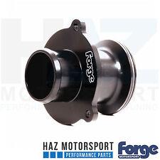 FORGE Motorsport Turbo Muffler Delete pipe VW Golf MK7 GTi/R Leon Cupra 280 290