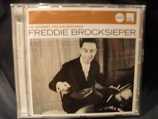 Freddie Brocksieper - Same