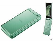 SHARP AQUOS KEITAI 2 601SH SoftBank 4G Android Flip Phone Unlocked used