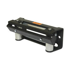 Flip-Up License Plate Holder Winch Roller Fairlead Hinge Bracket  Flip Up Mount