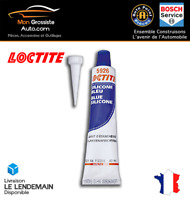LOCTITE 5926 Joint Silicone Bleu 40ml Gamme PRO Réf. 1123350