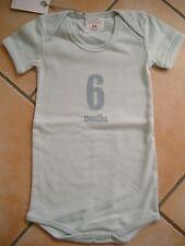 (x196) Imps & Elfs Baby Body tutine senza gambe + STAMP & logo ricamate gr.68