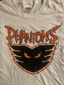 Philadelphia Phantoms t shirt SGA Adult XL New
