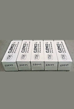 CPF 20/80 Filter Cartridges, CLEMCO # 03547 , QTY Of Five (5), FREE SHIPPING!!!!