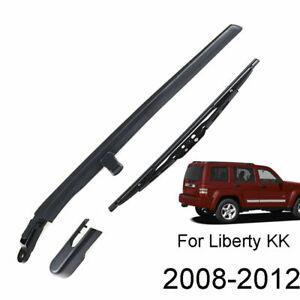 Goodyear Premium Wiper Blade Set All 3 Blades fits 2002-2012 Jeep Liberty