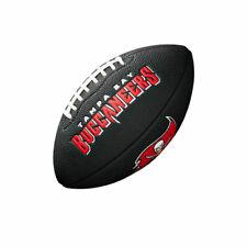 Wilson Tampa Bay Buccaneers NFL Mini American Football Black