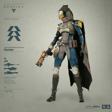 3A TOYS 1/6 Scale Destiny Series Hunter Goldspiral Shader Figure Doll