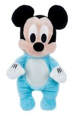 Winfun Disney Baby Mickey Mouse Peluche Musicale Lumineuse