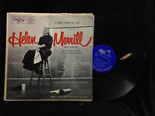 Helen Merrill-With Strings-Emarcy 36057-MONO DG