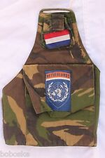 Passant d'épaule O.N.U-Armée de Terre Hollandaise (a1)