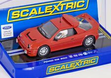 Scalextric Ford RS200 Collector Centre Special Edition DPR & Lights C3319 New