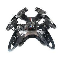 Robo-Soul CR-6 Hexapod Robotics Six-legged Spider Robot Kit 18pcs LDX-218 Servos