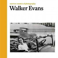 Walker Evans, Hardcover by Evans, Walker (PHT); Campany, David (INT), Like Ne...
