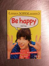 BA HAPPY MIKE LEIGH HAPPY GO LUCKY  film   carte postale postcard