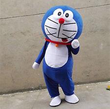 Doraemon animal cartoon garment walking props puppets