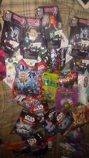 2x Random BLIND BAG monster high , trolls, animal jam, my little pony grab bag