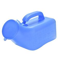 Portable Car Travel Camping Urinal Bottle Emergency Toilet Male Men Urine Pee_DM