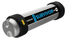 Corsair Flash Survivor V2 32gb USB 3.0 Drive