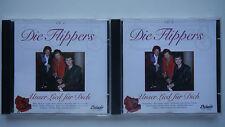 Die Flippers - Unser Lied für Dich  -  2 CD´s