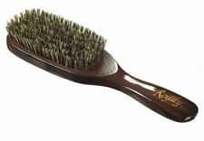 Royalty Wave Brush King # 724 7 Row Medium with a lot of pull Gently Used Men