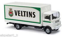 Busch 40704 Mercedes Benz LP809 »Veltins«, H0 Car model 1:87