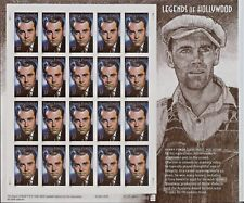 SCOTT U.S. #3911 37¢ Henry Fonda Legends of Hollywood Series- SHEET OF 20 STAMPS