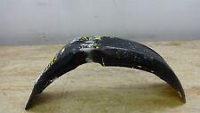 1978 suzuki pe175 enduro race S745~ front fender w mud flap