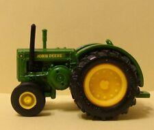 John Deere 1946 Model D Tractor 1/64 Scale