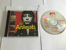 The Animals – The EP Collection Label: See For Miles CD Ltd. – SEECD 244