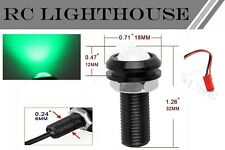 RC LED HID Headlights- Universal fit for Traxxas Arrma Crawler Spot Light HD2G