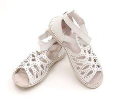 Elefanten Baby-Schuhe für Mädchen mit medium Breite