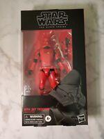 Star Wars The Black Series Sith Jet Trooper New