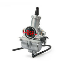 Motorcycle 30mm Mikuni VM26 Carburetor Carb 200 250CC ATV Quad Dirt Bike