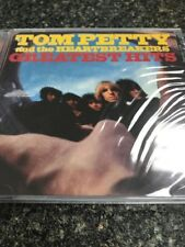 Tom Petty & the Heartbreakers: Greatest Hits Audio CD