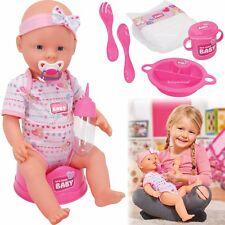 Simba 105030005 - Born Baby Puppe 30 Cm