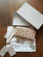 Jimmy choo wallet Filipa Frappe