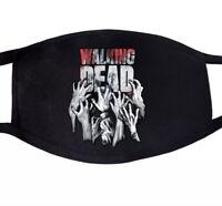 Walking Dead - Mundschutz - Maske - Logo