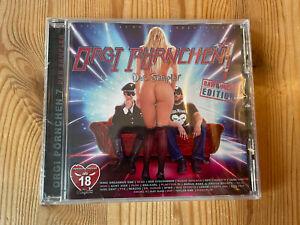 King Orgasmus One - Orgi Pörnchen 7● Hip Hop CD ● NEU & OVP ● Deutschrap Album