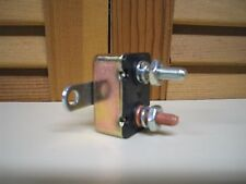 Wind GENERATOR Turbine 12V or 24V Auto Reset CIRCUIT BREAKER for AIR-X or BREEZE