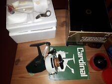 ZEBCO Cardinal 6 Abu Cardinal 6 con BOX