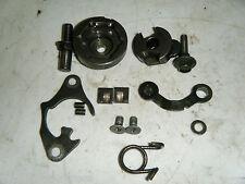2006 Suzuki DRZ 400 SM Shifter Parts Mechanism Pawl 25381-36E11