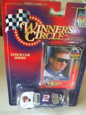 1998 Winner's Circle Rusty Wallace Elvis Edition NASCAR 1:64