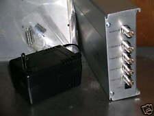 ROBOT TX61A 4 CAMERA B/W TRANSMITTER HYPERSCAN